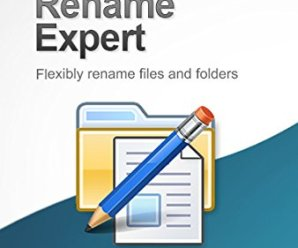 Gillmeister Rename Expert 5.12.4 With Crack
