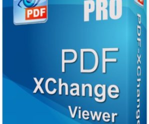 PDF-XChange Viewer Pro 2.5.320 With Crack