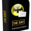 The Bat Professional 7.4.10 With Crack {Latest}