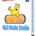 Zortam Mp3 Media Studio Pro 21.75+Crack