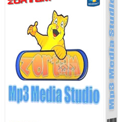 Zortam Mp3 Media Studio Pro 22.95 + Keygen !