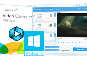 4Videosoft Video Converter Ultimate 6.2.6 + Crack ! [Latest]