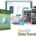 Anvsoft SynciOS Data Transfer 1.5.5 +Crack Is Here [Latest]