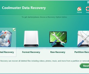Coolmuster Data Recovery 2.1.12 + Crack ! [Latest]