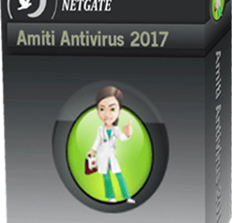 Netgate Amiti Antivirus 24.0.610 (x86/x64) Full Patch