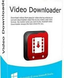 Aiseesoft Video Downloader 6.0.90 + Patch !
