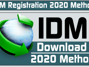 How To Registered IDM 2020 In Urdu [Video]