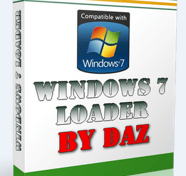 Windows 7 Loader Permanent Activator V2.2.2 (2020) [Latest]