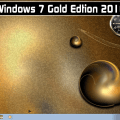 Windows 7 Gold Edition 2016 Preview [Video Tutorial]