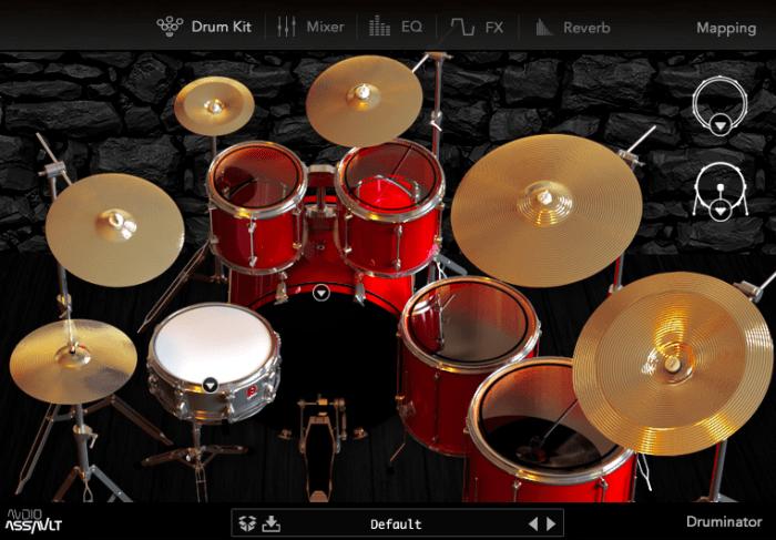 「Druminator」の画像検索結果