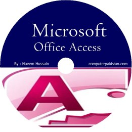 DVD Training Course in Urdu of Office Access