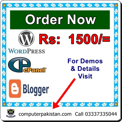Computer Science Courses WordPress Blogger Cpeanl