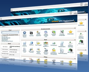 how to use cpanel to create a website learning course