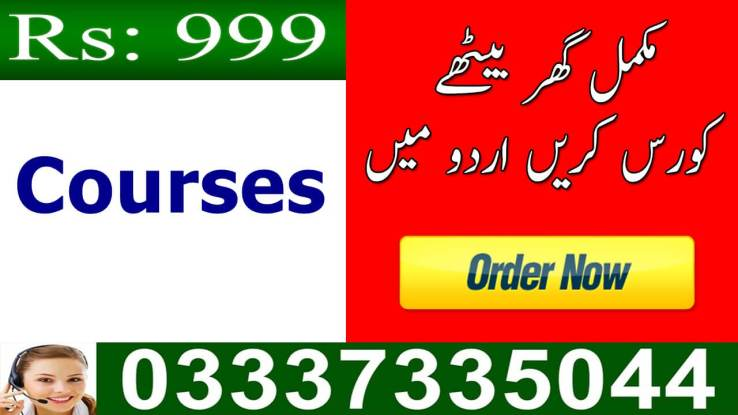 OnlineUstaad Vs ComputerUstaad in Urdu