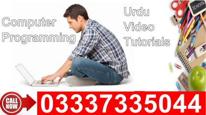 Computer Programming Video Training Course