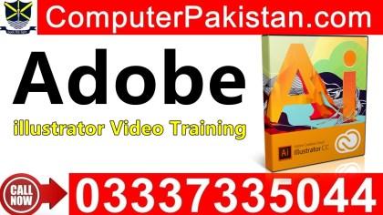 Adobe Illustrator Tutorials in Urdu