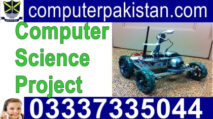Computer Science Project