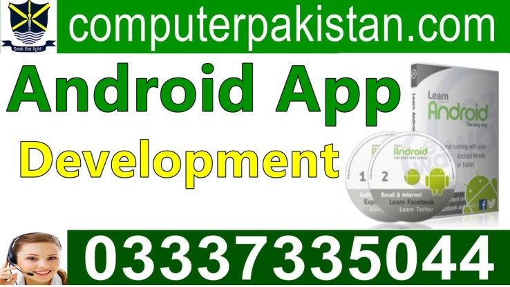 How to Learn Android Programming tutorial