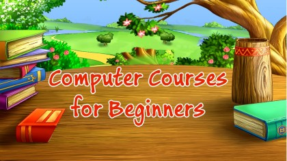 Computer Courses for Beginners in Urdu