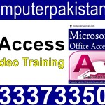 MS Access Database Projects free download - Computer Courses