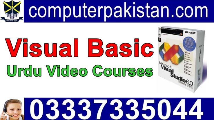 Visual Basic Programming Video Course