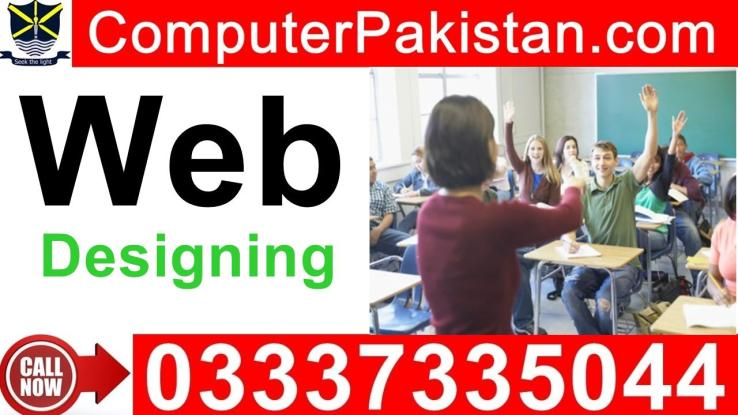 importance of html in web designing in Pakistan