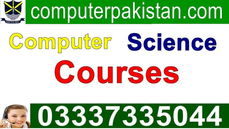 Free Online Computer Science Courses for Beginners
