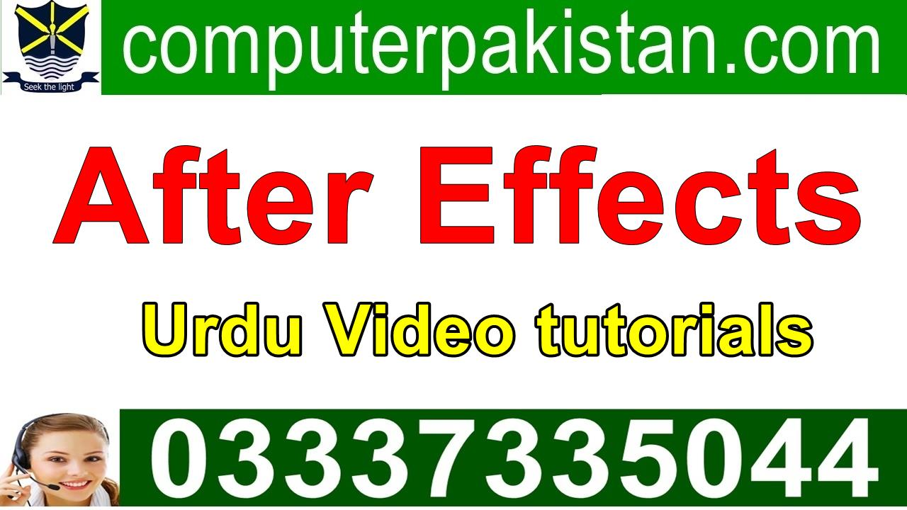 After Effects Cs6 Pdf