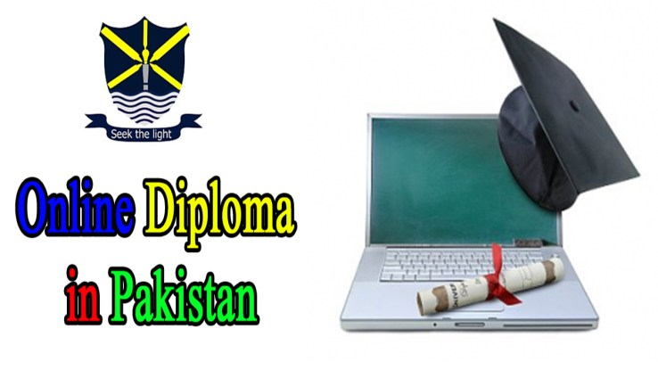 Free Short Online Diploma Courses with Certificates in Pakistan in Urdu