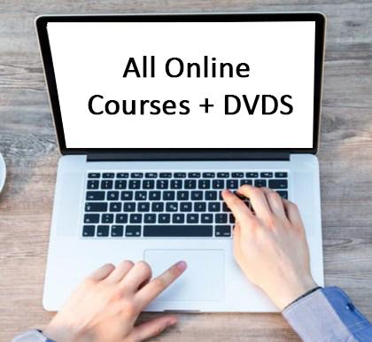 Urdu Courses plus Video Training DVDS in Pakistan