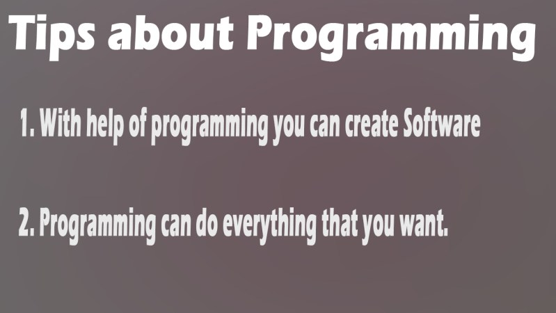 Ethical Hacking Tips for Programming Languages