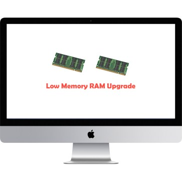 iMac RAM Upgrade Service Denton