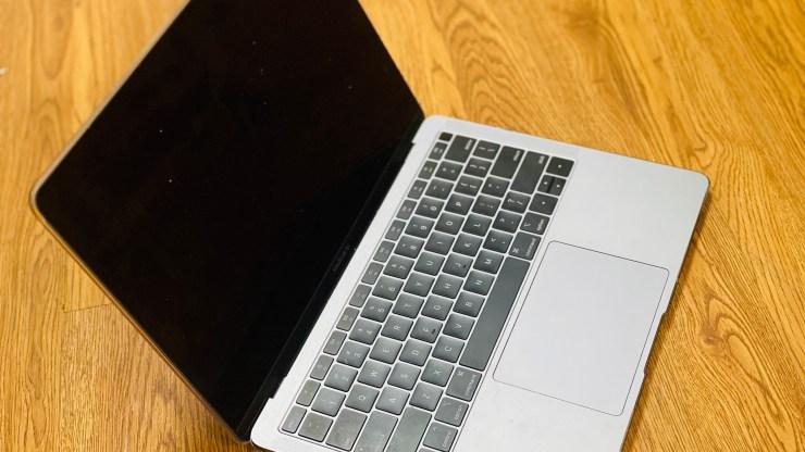 Apple MacBook Repair Service Denton