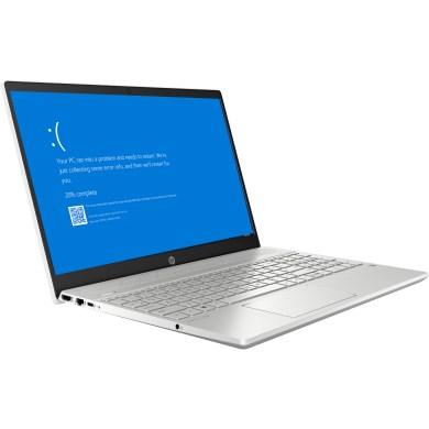 HP slow Computer repair service near Denton