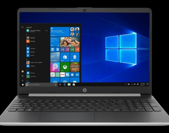 HP Virus Removal Denton