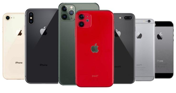 Apple iPhone repair service near Denton Texas