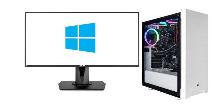 Operating System Configuration Denton