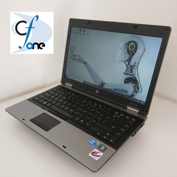 6450B HP Probook Used and Refurbished Laptop Computer