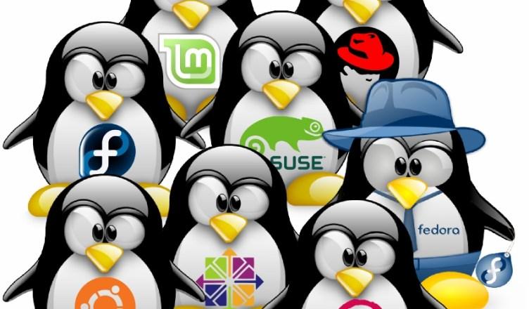 linux terbaik