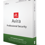 Avira Pro Security