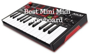 Best Mini Midi Keyboard