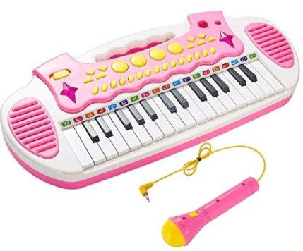 Conomus Piano Toy Keyboard for Kids
