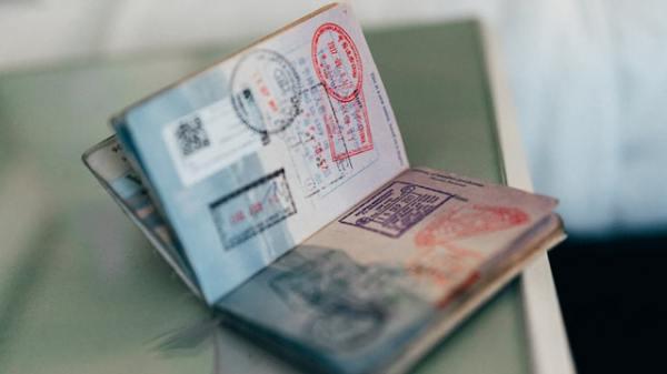 passaporto sanitario sicurezza