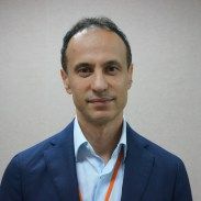 Emin Guliyev, general manager of DiVi.