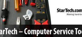StarTech – Computer Service Tool Kit