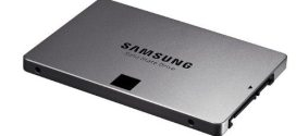 Samsung 840 EVO 250GB Review