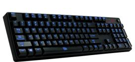 Tt eSPORTS Poseidon Z Mechanical Keyboard Review