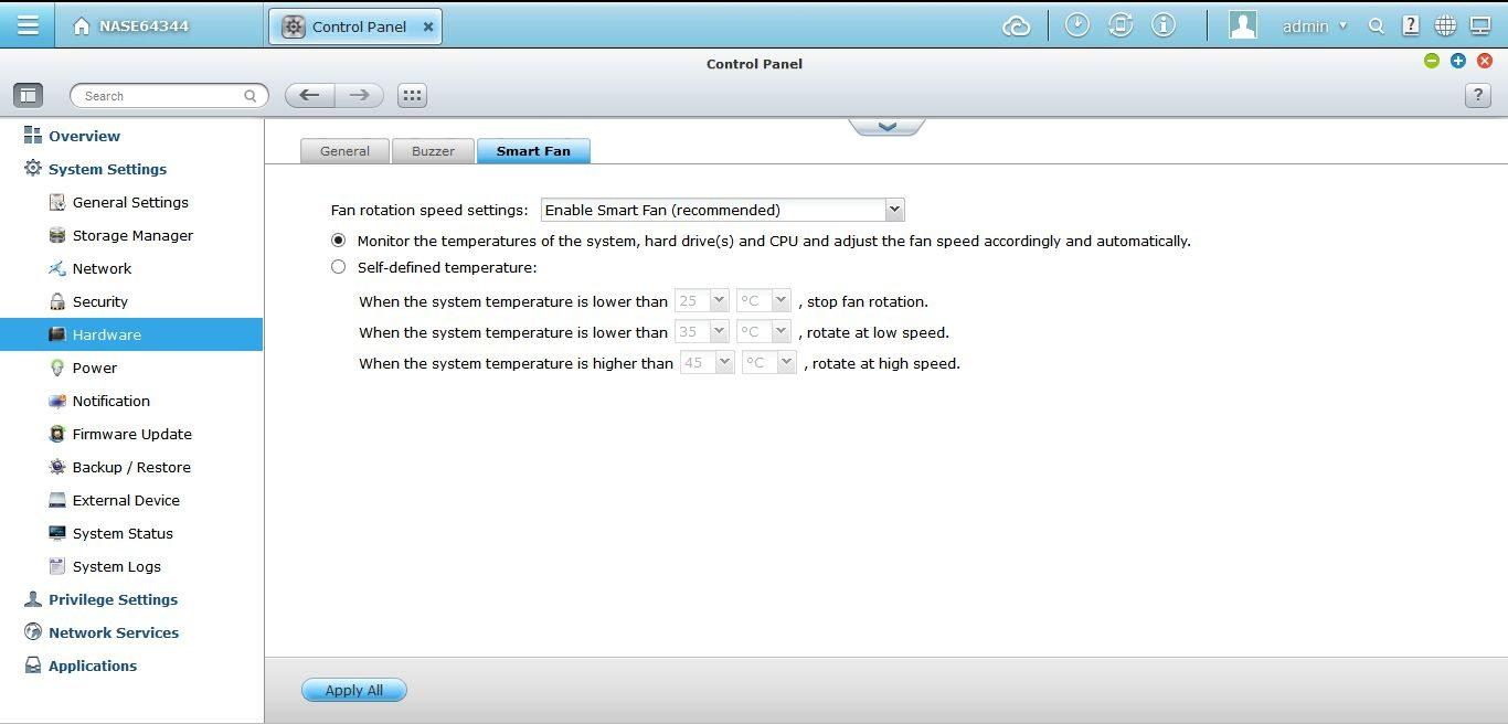 Qnap Ts 451 Review Computing On Demand