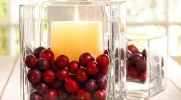 velas cereja