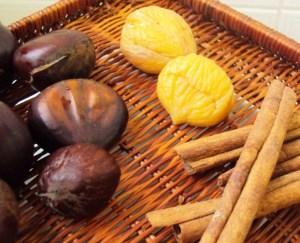 castanha portuguesa